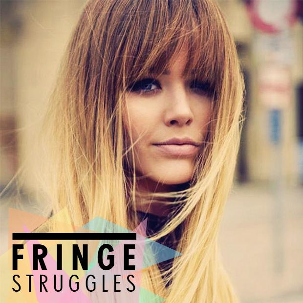 Fringe Struggles