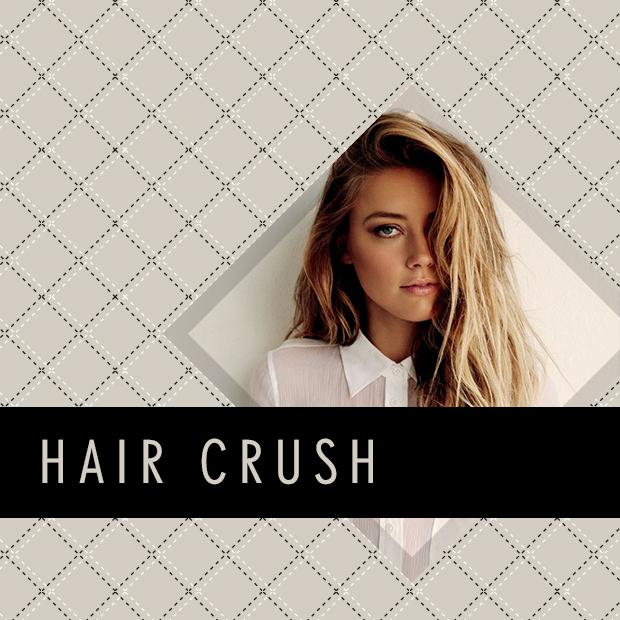 Amber Heard's Hair