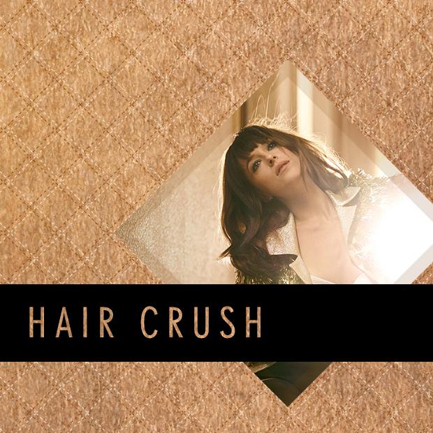 Dakota JOhnson's Hair