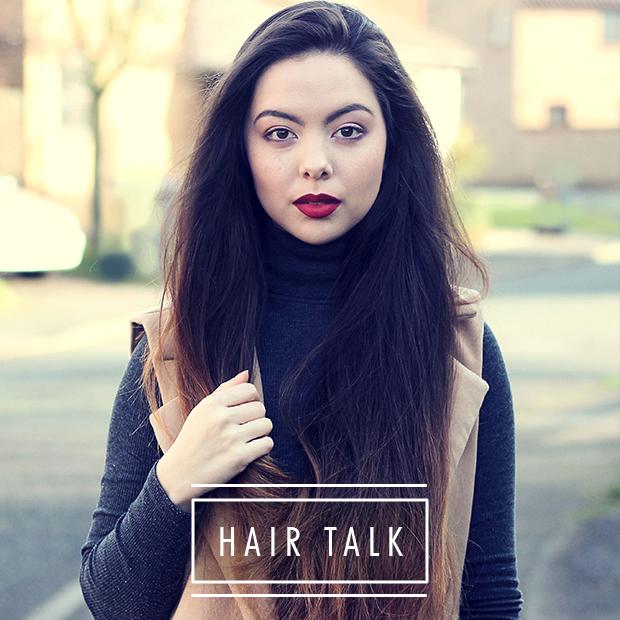 Hair Talk: Jennifer from 'Art, Style, Love'