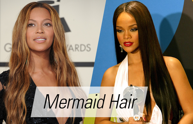 Beyonce Vs Rihanna Hair Extensions Blog Hair Tutorials