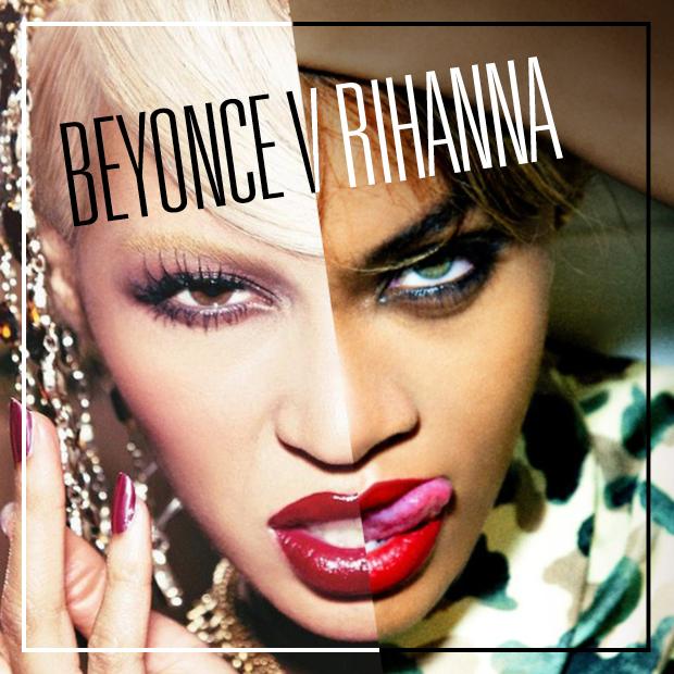Beyonce-Vs-Rihanna
