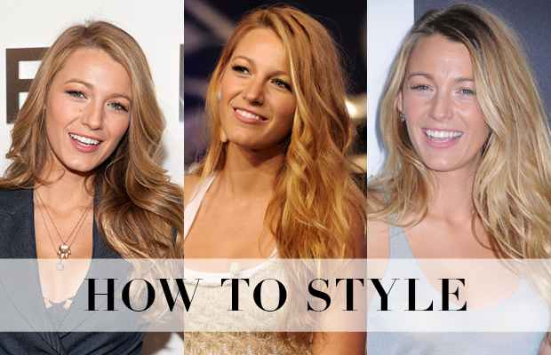 How to get blake livelys hair using hair extensions hair how to style hair extensions like blake lively pmusecretfo Gallery