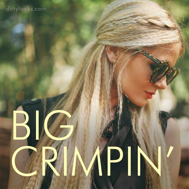 Big Crimpin'