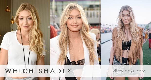 Which Shade Hair Extensions Gigi Hadid How To Get