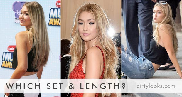 What Length Hair Extensions To Get 67