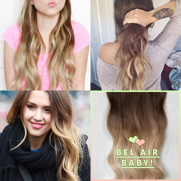 Which Ombre Hair Extensions Are Right For You Hair