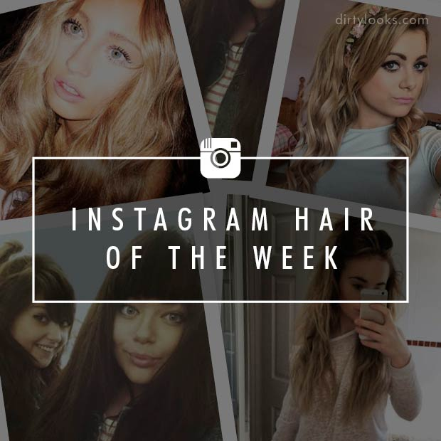 Instagram Hair Of The Week