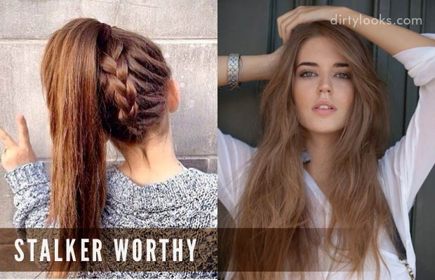 New Brunette Shade Names Hair Extensions Blog Hair