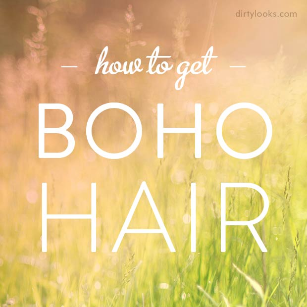 How-To-Get-Boho-Hair