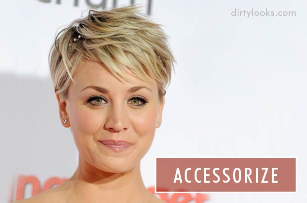 How To Style Short Hair Hair Extensions Blog Hair