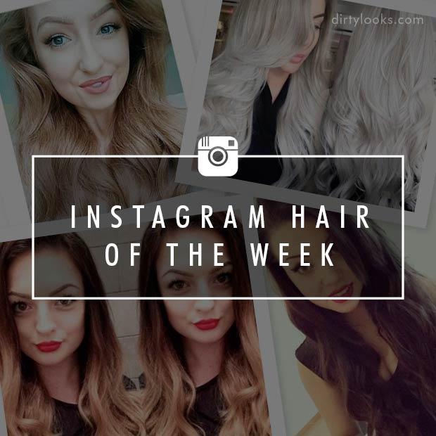 Instagram Hair Of The Week