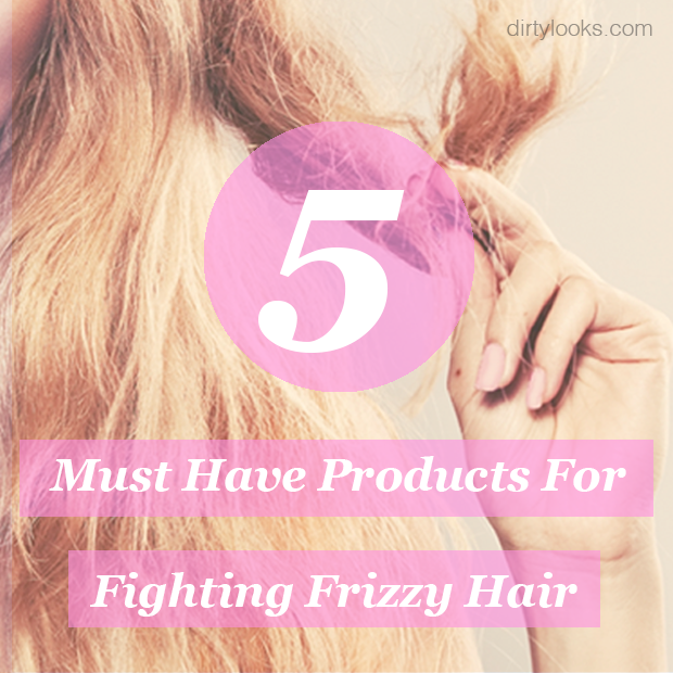 5-Products-For-Fighting-Frizzy-Hair