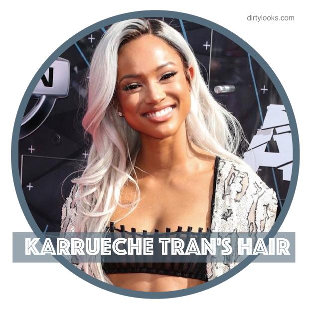 Karrueche-Trans-Hair