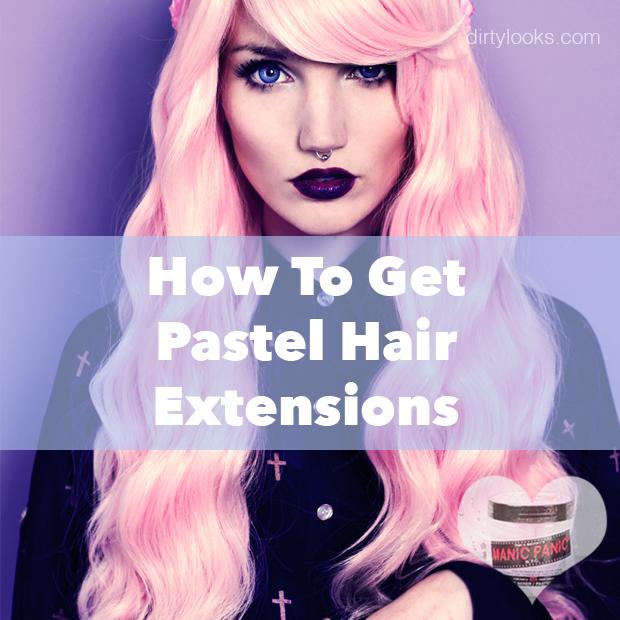 How Topastel Hair Extensions Hair Extensions Blog Hair