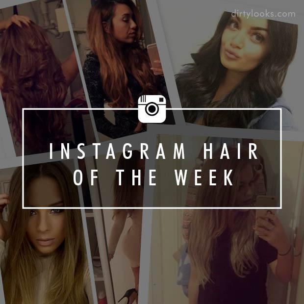 blog hair week