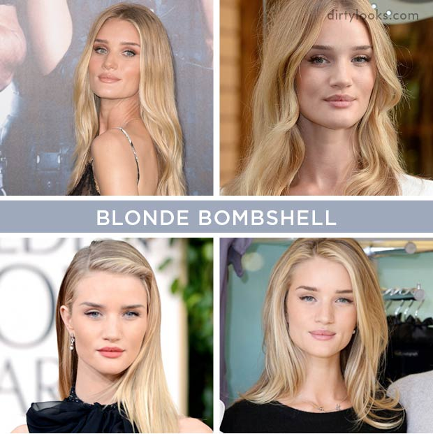 Really. Rosie huntington whiteley hair understand you