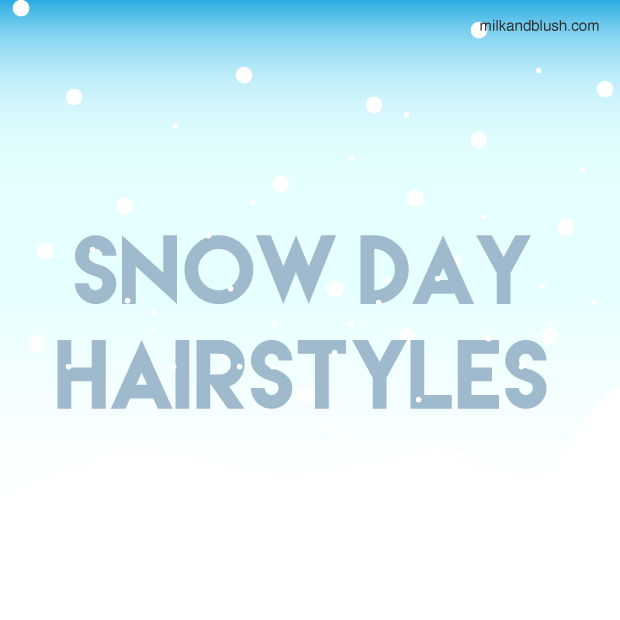 Snow-Day-Hairstyles
