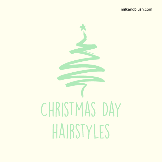 Hairstyles-For-Christmas-Day
