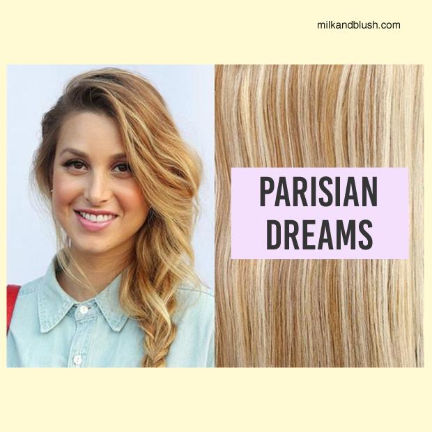 Blonde Dreams 43