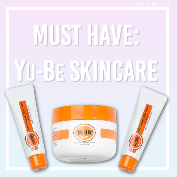 must-have-yu-be-skincare