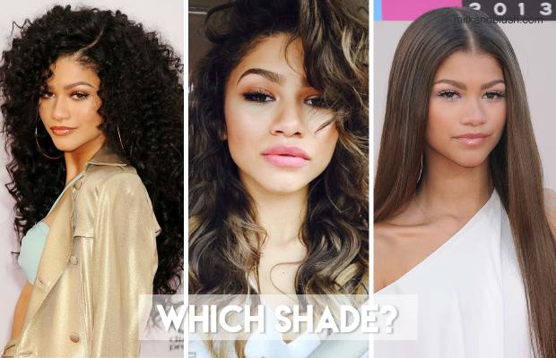 Zendaya Hairstyles Braids: How To Get Hair Like Zendaya