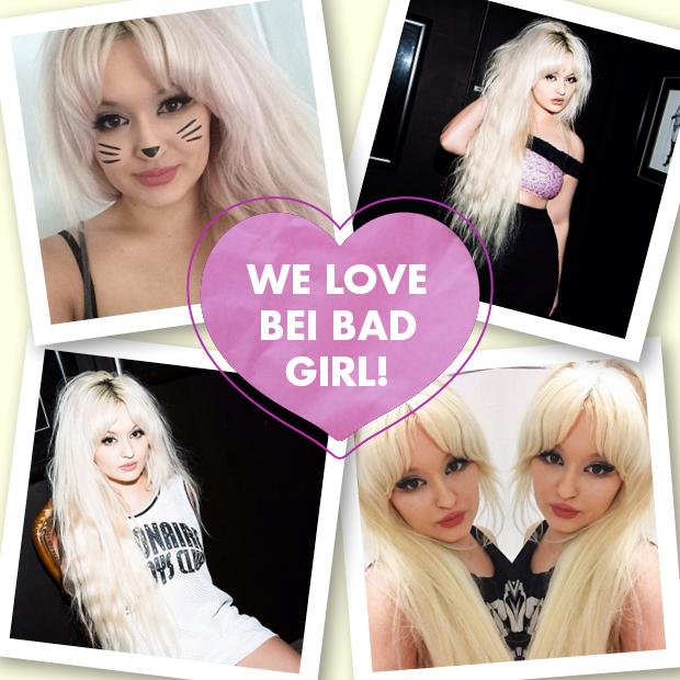 We Love Bei Bad Girl