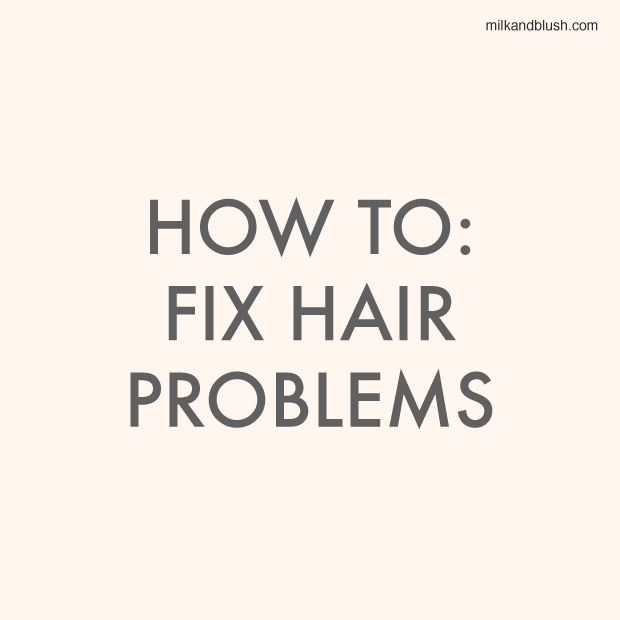 how-to-fix-hair-problems