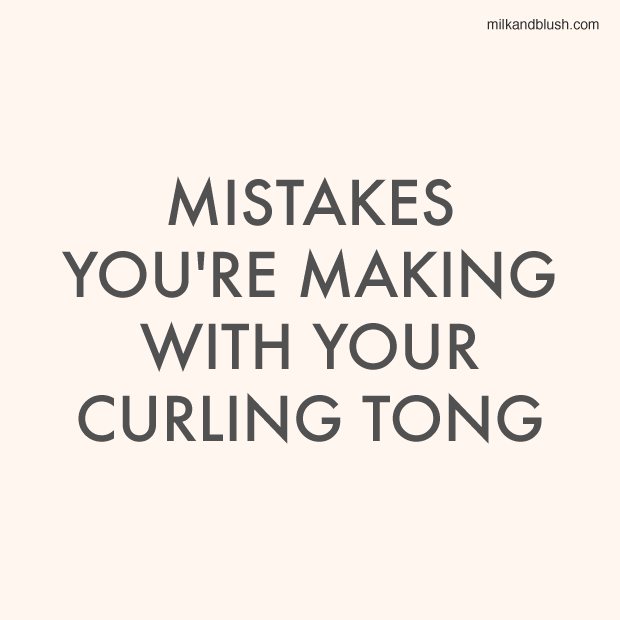 mistakes-youre-making-with-your-curling-tong