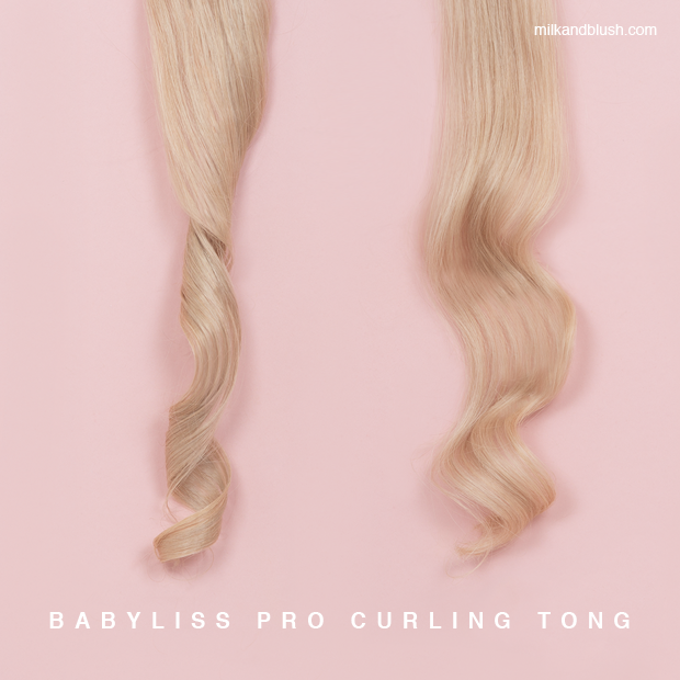 different-types-of-curls-babyliss-pro-curling-tong
