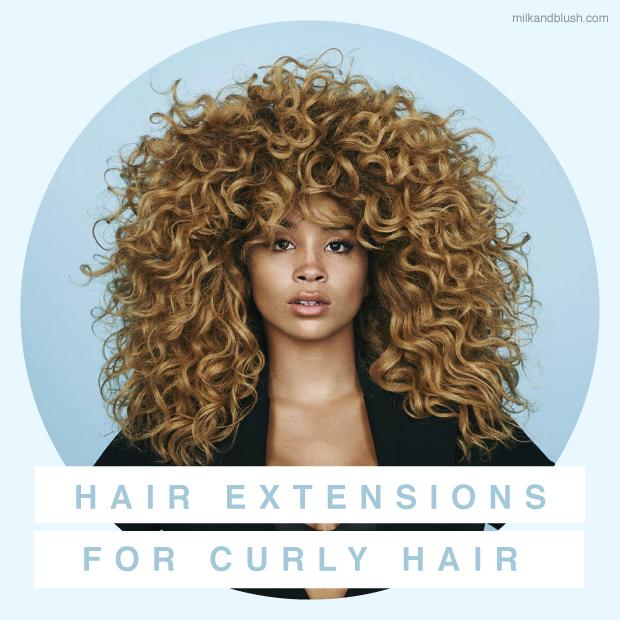 Hair Extensions For Curly Hair Hair Extensions Blog Hair