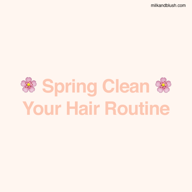 spring-clean-your-hair-routine