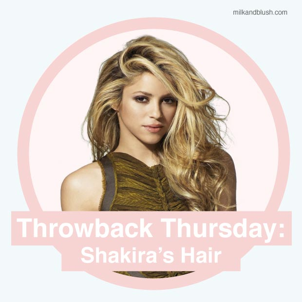 throwback-thursday-shakiras-hair