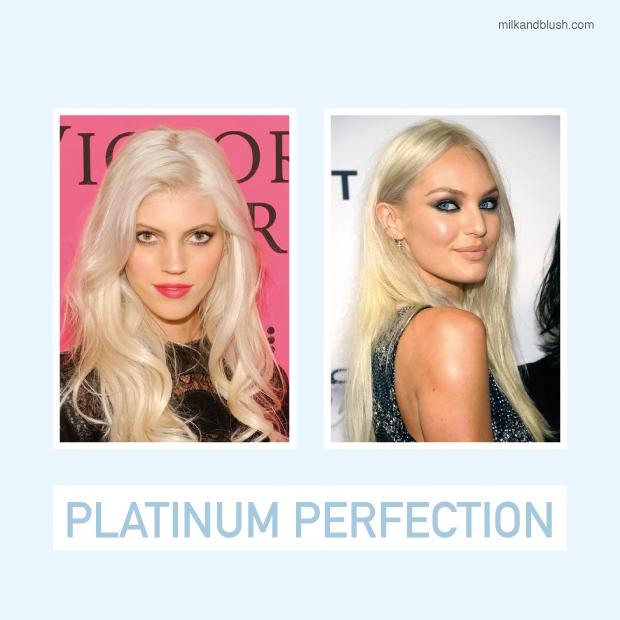 Goal Platinum: Hair Tutorials & Hair