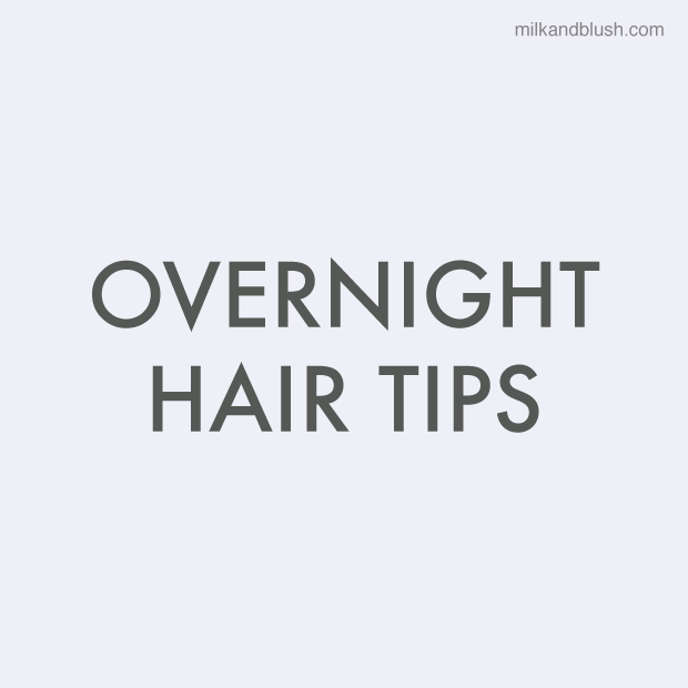 overnight-hair-tips