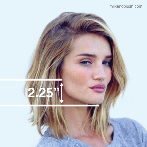 Will short hair suit me try the 225 rule to find out hair will short hair suit me try the 225 winobraniefo Images