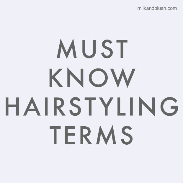 must-know-hairstyling-terms