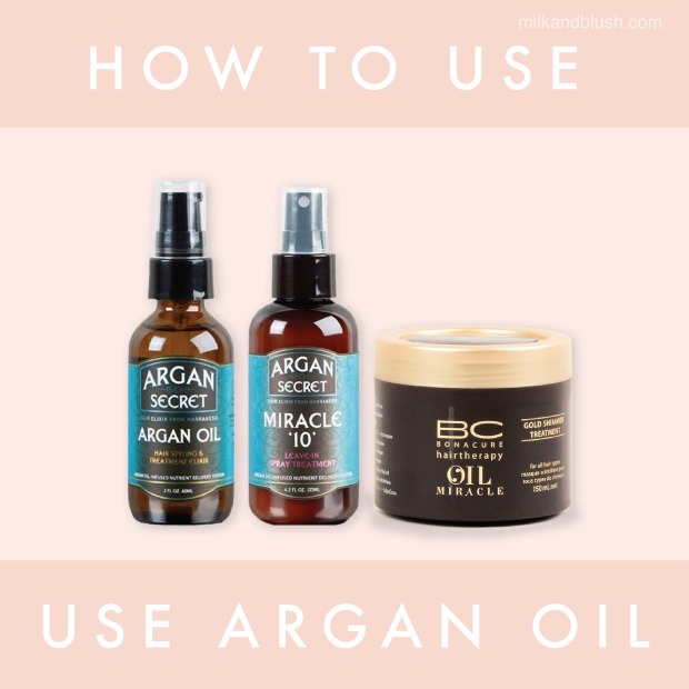 How-to-use-argan-oil