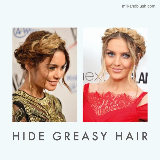 Bad Hair Day Quick Fixes Hair Extensions Blog Hair Tutorials