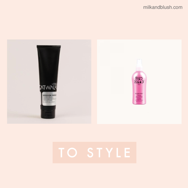 Styling Products For Thin Hair / Hair Extensions Blog