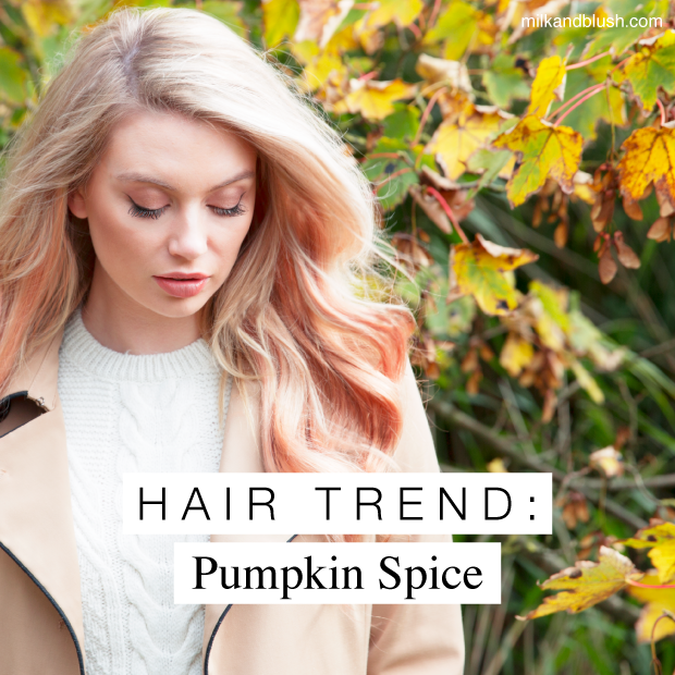 hair-trend-pumpkin-spice