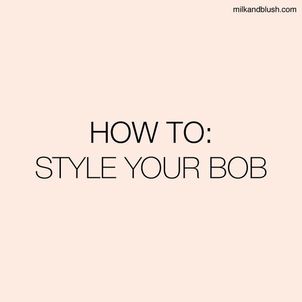 how-to-style-your-bob