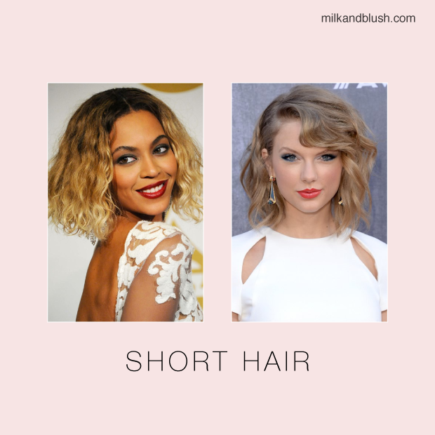 How To Choose The Perfect Curling Tong Hair Extensions
