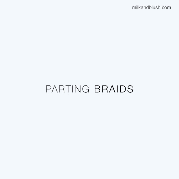 parting-braids