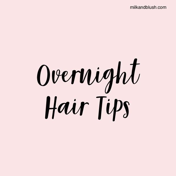overnight-hair-tips