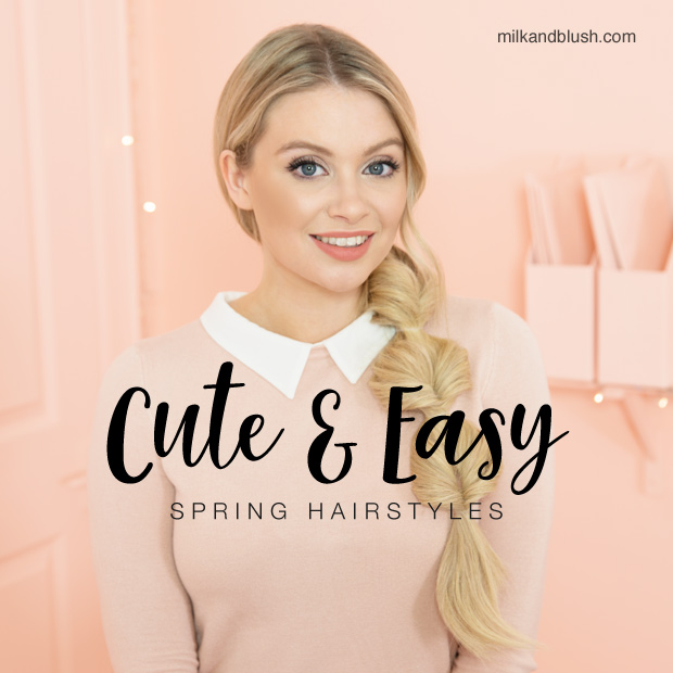 cute-and-easy-spring-hairstyles