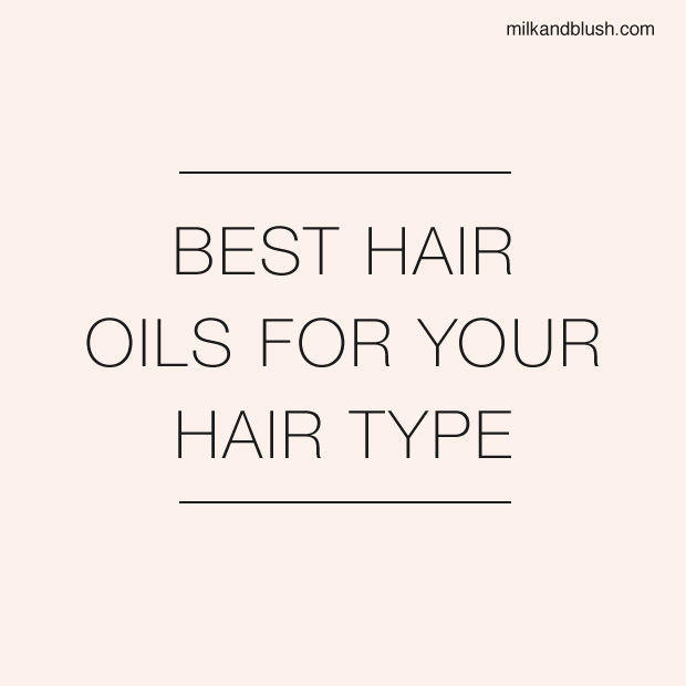 best-oils-for-your-hair-type