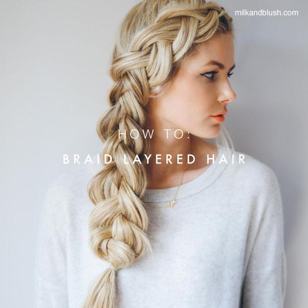 how-to-braid-layered-hair