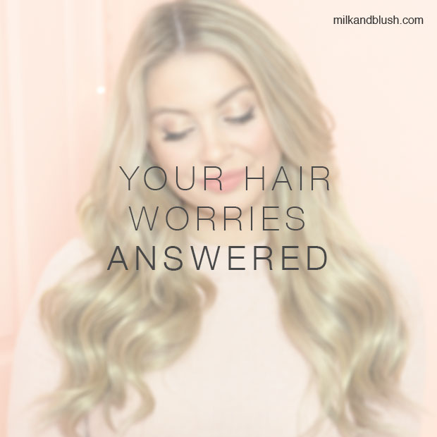 your-hair-worries-answered