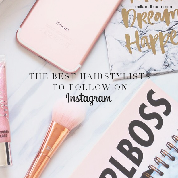 the-best-hairstylists-to-follow-on-instagram
